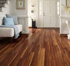 All Laminate Wood Flooring