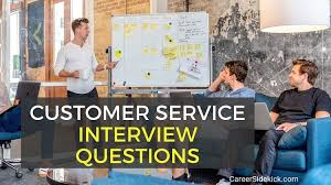 Get Customer Service Jobs Top 17 Customer Service Representative Interview Questions