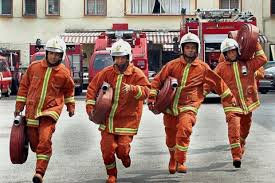 Do more for our brave firefighters - Letters | The Star Online