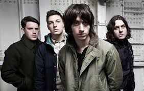 <b>Suck</b> It and See' is <b>Arctic Monkeys</b> truest album and probably their best