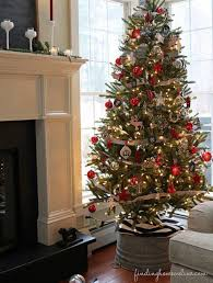 Artificial Christmas Trees On ClearanceArtificial Blue Spruce Christmas Tree