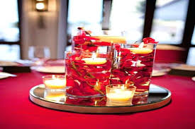 wedding table decorations ideas. Red Table Decorations For Weddings Wedding Decoration Ideas I