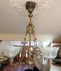 victorian gas chandelier antique converted gas to electric chandelier with antique converted gas to electric chandelier