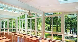 sunroom panels white vinyl four season with glass roof panels gable sunroom panels diy sunroom wall