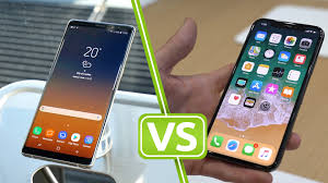 samsung x. there will always one smartphone giving the tough time to apple iphone, and that be samsung. samsung note series smartphones are probably only x b