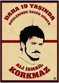 Ali ismail Korkmaz Poster by colourtheoz on DeviantArt