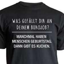 Nukular T Shirt Motiv Bürojob Lustig Spruch Kuchen Arbeit Job Büro
