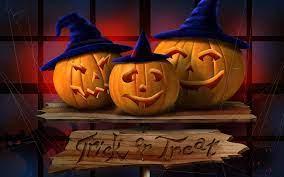 58+ Halloween Animated Desktop