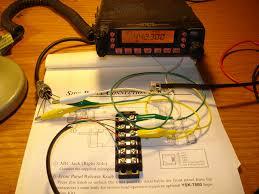 mic wiring diagram wirdig diagram xlr microphone wiring the d 104 on a modern radio the yaesu ft 7800