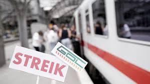 Die gleichen leute, die jetzt einklagen, dass sie mehr. Streik Beendet Betrieb Der Deutschen Bahn Lauft Wieder An Tiroler Tageszeitung Online Nachrichten Von Jetzt