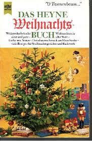 Das Heyne Weihnachtsbuch Christbaumschmuck Zum Selberbasteln