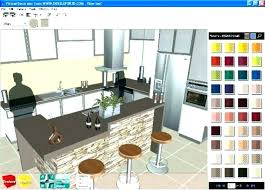 Online Interior Design Degree Enchanting Home Remodel Design Software Centstoshare