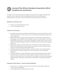 Cover Letter Sample For Manuscript Submission Guamreview Com
