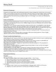 Outreach Officer Sample Resume Outreach Officer Sample Resume Shalomhouseus 4