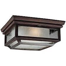 outdoor porch lights flush mount. feiss shepherd 13\ outdoor porch lights flush mount r