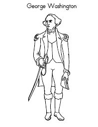 Small Picture George Washington the Commanderof the Continental Army George
