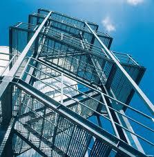 Jeden tag werden tausende neue, hochwertige bilder hinzugefügt. Stahltreppen Treppen Materialien Baustoffe Baunetz Wissen