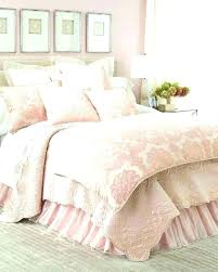 pink bedding queen blush pink bedding sets king size pink bedding