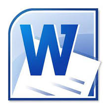 Image result for WORD DOCUMENT