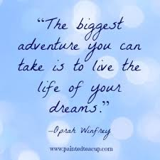 Quotes About Following Dreams Best Of 24 Quotes To Inspire You To Follow Your Dreams