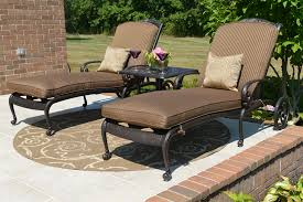 patio furniture chaise lounge. Patio Furniture Chaise Lounge