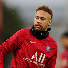 Neymar says Nike claim of split over sex assault probe an 'absurd lie'