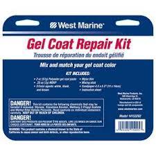 West Marine Non Laminating Finish Gel Coat West Marine
