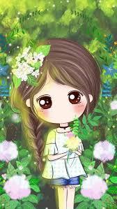 http://weheartit.com/entry/260898843 | <b>Cute girl</b> wallpaper, <b>Anime</b> art ...