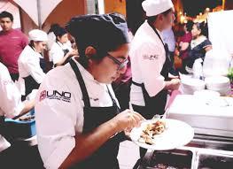 """La UNO presente en el festival gastronomico """"Raíces del Mayab"""" -  Universidad de Oriente"""