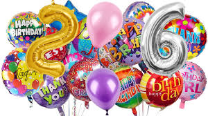 Image result for helium party balloons