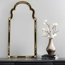 Elaborate Arched Mirror PBteen