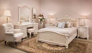 Image Master Bedroom Helene Classical White Bedroom Suite By Dezign Helene Bedroomsbedroom Furniture By Dezign Furniture