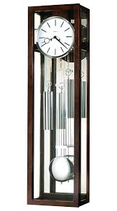 wall chime clock wall chiming clock contemporary grandfather clock chime wall clock with pendulum movement instructions