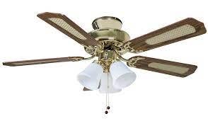 fantasia belaire combi 42 ceiling fan