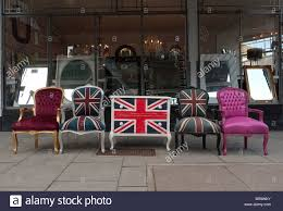 union jack furniture. Union Jack Furniture Display