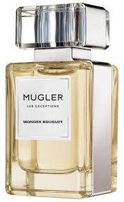 <b>Mugler Les Exceptions</b> Wonder Bouquet Eau de Parfum Refillable ...