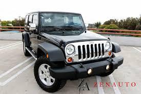 2011 jeep wrangler unlimited sport 4x4 4dr suv hardtop 4 door rubicon wheels 3 73 gears