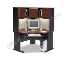 picture of bush office advantage series corner desk 29 8 h x 47 17