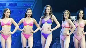 หัวใจจะวาย เซ็กซี่เกินบรรยาย 57 มิสยูนิเวิร์สไทยแลนด์