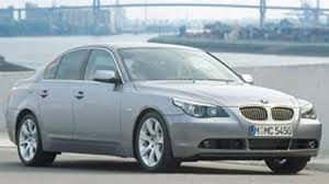 BMW 5 Series bmw 5 series review 2004 : 2004 BMW 545i: Peerless Performance: Still the champ, but no ...