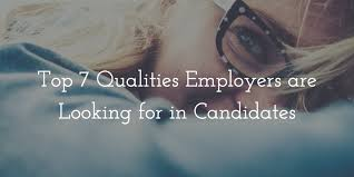 Personal Qualities For Resume Amazing Top 48 Qualities Employers Are Looking For In Candidates