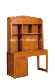 study bedroom furniture. Solid Wood Kid Children Bedroom Furniture Study Table With Bookshelf 8630
