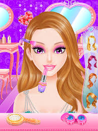 android barbie makeup and hairstyle games mugeek vidalondon makeup hairstyle dress up princess barbie free