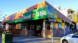 round table pizza meal delivery 2854 mountain blvd oakland ca 94602