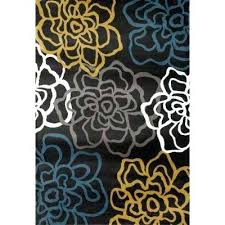 yellow and gray rug contemporary gray and yellow area rug target yellow and gray rug