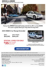 BMW Convertible lease or buy bmw : 2016 BMW i3 Lease Questions - Page 2 — Car Forums at Edmunds.com