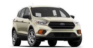 2017 Ford Explorer Color Chart 2017 Ford Escape Exterior Paint Colors