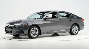 What is honda accord body style? 2020 Honda Accord