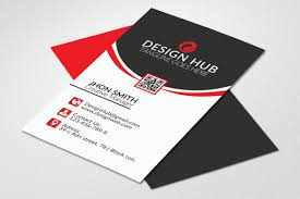Buissness Cards Vertical Business Card Template Vsual