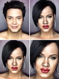 celebrity makeup transformation paolo ballesteros 13